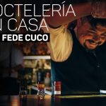 Los tragos argentinos llegan a Amazon Prime: Fede Cuco, el bartender que revela sus secretos on demand