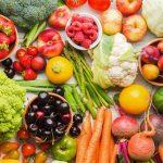 Harvard: 2 porciones de frutas y 3 de verduras, la dieta diaria ideal para alargar la vida según la prestigiosa universidad