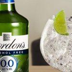 Gin sin alcohol, la última novedad en material de coctelería