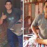 Un joven youtuber construyó una casa para sus padres gracias a los ingresos de su canal de cocina