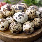 Huevos de codorniz: tips para aprovecharlos en todo tipo de comidas