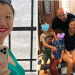 "Karina Gao fue dada de alta tras 15 días en coma inducido: ""Este virus te aísla del mundo"""