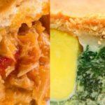 Empanada gallega y pascualina: historias y tips de dos tartas infaltables para Semana Santa