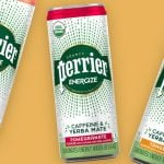 Bebida a base de yerba mate, la nueva apuesta de una reconocida marca internacional