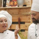 """Protestas en Cuba por un programa de cocina en la TV estatal: """"No se burlen del pueblo que ya no tiene qué llevar a la mesa de sus hogares"""""""