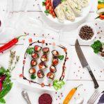 Tapeo modo Sputnik: todo sobre las zakuski, los platos elegidos por los rusos para abrir sus comidas