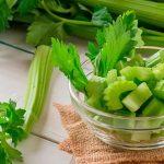 Apio, una planta todoterreno que debería volver a ser protagonista en nuestra cocina