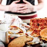Confirman que los atracones de comida no son causados por el estrés