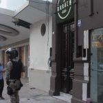 Corte de luz, la medida extrema que tomó la Policía para detener la fiesta clandestina en un bar