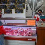 Inflación imparable: el precio del asado se duplicó en solo un año