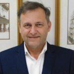 """Daniel Prieto, nuevo presidente de la Asociación de Hoteles, Restaurantes, Confiterías y Cafés: """"La prioridad es seguir abiertos"""""""