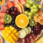 Frutas: adentro o afuera de la heladera, esa es la cuestión