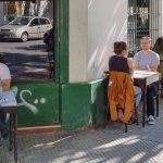 Dos restaurants funcionarán en el mismo lugar como última estrategia para sobrevivir a la pandemia