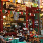 Postres gratis, la promoción que ofrece un restaurant porteño para atraer clientes y evitar el cierre