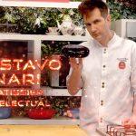 Patissier intelectual: Gustavo Nari, al frente de las clases magistrales de pastelería de Cucinare