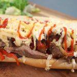 Pepito, el sándwich monstruo que nació en España y se convirtió en un clásico de la comida callejera de Venezuela