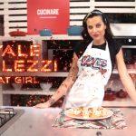 ¡Eat girl! Valentina Salezzi: el tapeo de Cucinare sigue teniendo a su reina