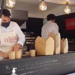 Todo es posible: una prestigiosa familia de cocineros franceses pone un foodtruck