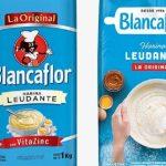 Blancaflor, la tradicional harina decidió cambiar su logo para no ser considerada racista
