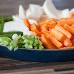 Cuando menos es más: elogio de la cocina de pocos ingredientes