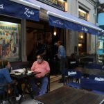 Ingresos Brutos: eximen de su pago a bares y restaurants porteños