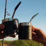 El falso mate que causa indignación a muchos argentinos: se usa para tomar té y café con bombilla