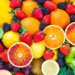 Dieta saludable: los colores de las frutas y sus beneficios, claves para tu alimentación
