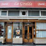 La Giralda, el bar notable que tuvo que cerrar por la pandemia y ahora anuncia su reapertura