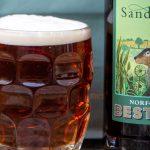 La cerveza de la reina Isabel II: cebada orgánica y destino seguro de souvenir