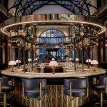 Los candidatos al mejor diseño de bares y restaurants son…