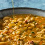Pasta e fagioli, la sopa italiana que nació como un plato popular y llegó a los restaurants de lujo