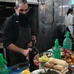 Embutidos, parrilla, sandwichs y más: el Mercado de San Telmo estrena nueva propuesta gastronómica