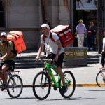 La pizza, el delivery preferido de los argentinos