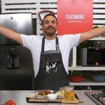 Salva Mazzocchi, nuestro experto en carnes, te muestra el paso a paso para fabricar la mejor plancha para cocinar