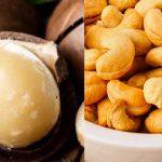Cajú y macadamia, dos frutos secos que pisan fuerte