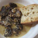Morilla, el sofisticado hongo que se convirtió en objeto de deseo para muchos cocineros