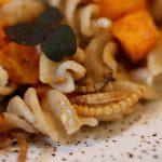 Ensalada de gusanos, grillos bañados en chocolate y más: los cocineros franceses incorporan insectos a sus menús