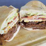Sándwich de milanesa tucumano: 10 tips para alcanzar la perfección de un verdadero clásico argentino