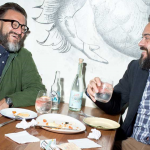 Dos referentes de la gastronomía argentina, unidos para conquistar Londres
