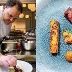 Martín Milesi, el cocinero argentino que conquista Londres con dos cenas semanales y un estilo único