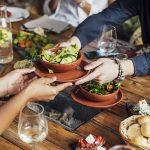 Presentan un proyecto de ley para obligar a los restaurants porteños a ofrecer opciones veganas