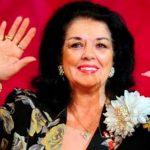 Murió Marta Fort, madre de Ricardo, cantante lírica y empresaria clave del negocio del chocolate en la Argentina