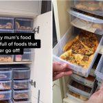 Guarda comida chatarra en un armario para denunciar que es tan artificial que nunca se echa a perder