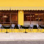 Una app de citas abre un restaurant propio para ayudar a los solteros a formar pareja