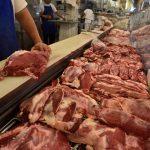 El consumo de carne en la Argentina alcanzó el nivel más bajo de la historia