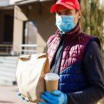 Aumentó 100 kilos durante la pandemia por pedir comida por delivery