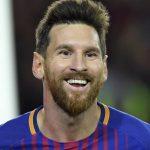 Hamburguesa doble y un cuchillo, el plato que se pidió Lionel Messi en Miami y que se viralizó en las redes