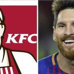 """Messi quedó libre y una cadena de comidas rápidas bromeó sobre su contratación con la foto de su doble: """"¡Bienvenido al equipo!"""""""