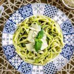 8 trucos para preparar el mejor pesto casero y disfrutar de un plato de pastas único