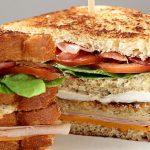 Un sándwich de pollo de 1.500 dólares: un youtuber lo elaboró desde cero y tardó 6 meses en prepararlo